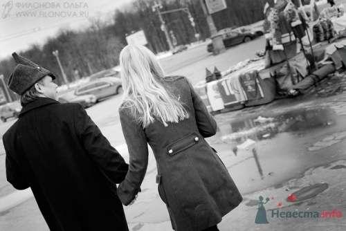 Свадебная фотография - фото 19123 Фотограф Филонова Ольга