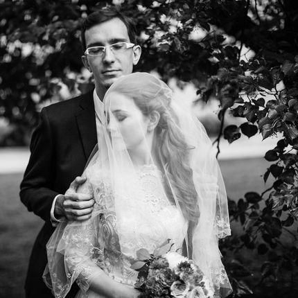 Свадебная фотосъемка на полный день