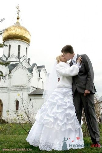 """Звенигородский монастырь - фото 13125 Свадебный центр """"Елена"""" - видеоуслуги"""