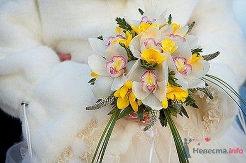 Фото 20063 в коллекции к свадьбе - Невеста01