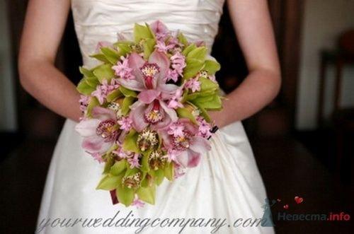 Фото 20065 в коллекции к свадьбе - Невеста01