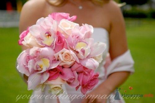 Фото 20066 в коллекции к свадьбе - Невеста01