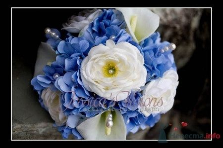 Фото 20657 в коллекции к свадьбе - Невеста01