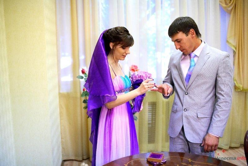 Фото 45716 в коллекции свадьба(проф) - Невеста01