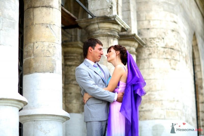 Фото 45722 в коллекции свадьба(проф) - Невеста01