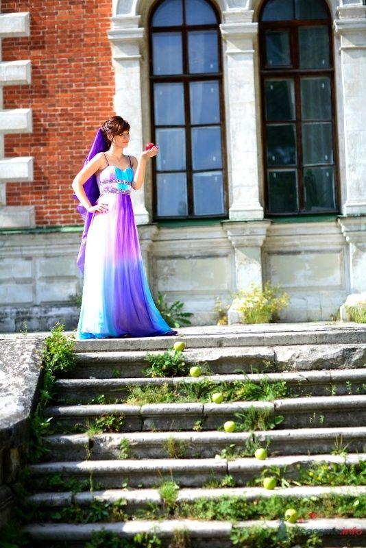 Фото 45748 в коллекции свадьба(проф) - Невеста01