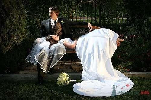 Фото 55038 в коллекции к свадьбе - Невеста01