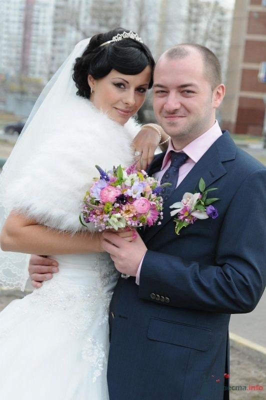 Фото 59478 в коллекции my wedding - Версаль
