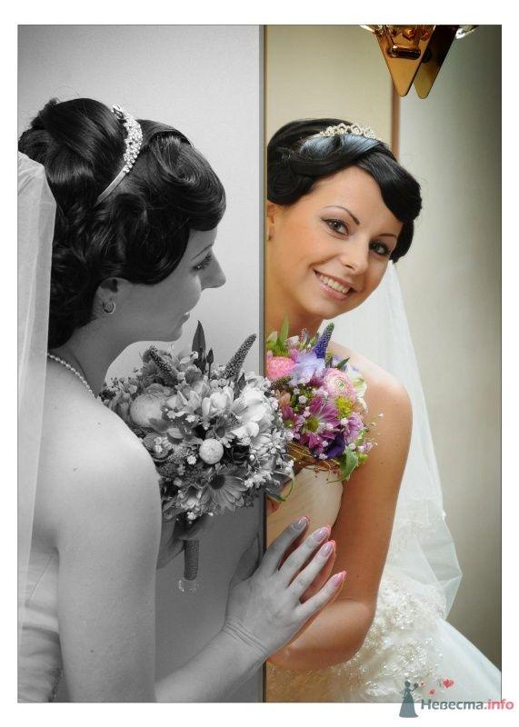 Фото 59480 в коллекции my wedding - Версаль
