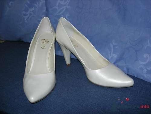 Мои туфляшки (покупала на Автозаводской) - фото 22507 Наташулька