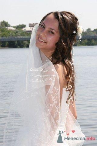 Фото 14487 в коллекции My Wedding 07.07.2007 - Alisa V