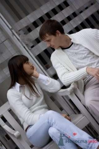 Фото 14490 в коллекции Our Love Story, Autumn 2008  - Alisa V