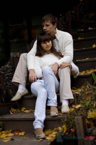 Фото 14495 в коллекции Our Love Story, Autumn 2008  - Alisa V