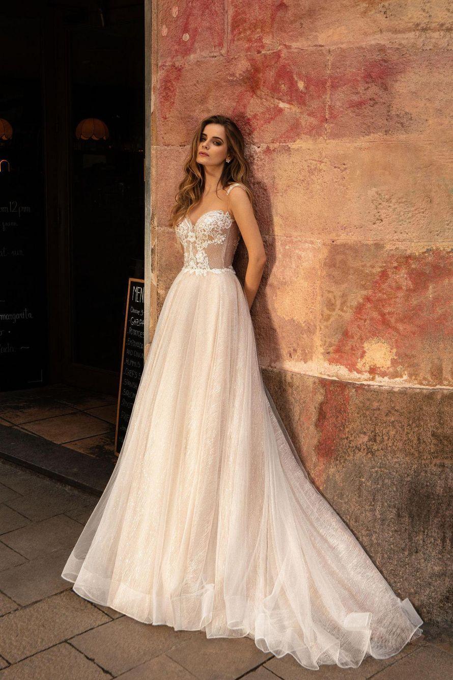 """Фото 19051796 в коллекции Наши прекрасные невесты!!!)) - """"Natali"""" - салон свадебной и детской моды"""