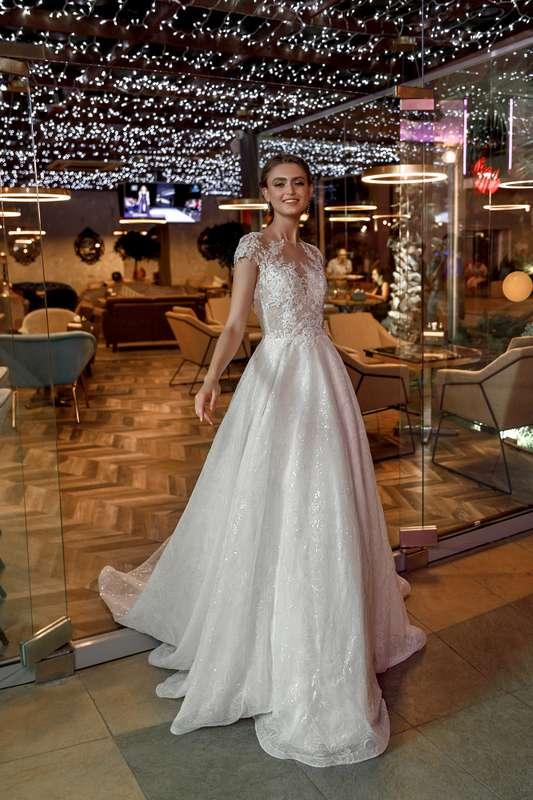 """Фото 19051804 в коллекции Наши прекрасные невесты!!!)) - """"Natali"""" - салон свадебной и детской моды"""