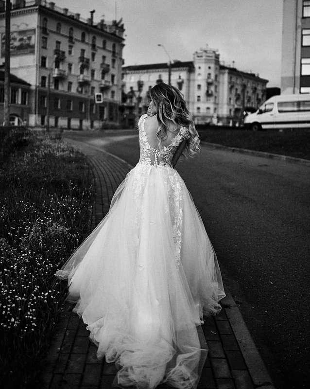 """Фото 19089476 в коллекции Портфолио - """"Natali"""" - салон свадебной и детской моды"""