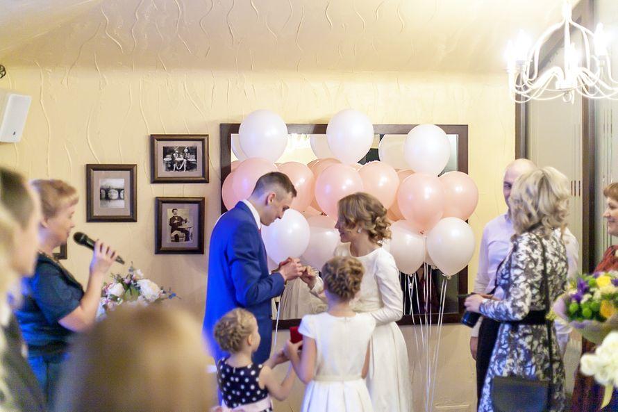 Свадьба 10.02.17 - фото 14698438 Ведущая Анна Кощеева