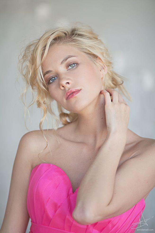 фото: Анна Лемеш модель: Лидия Иванова - фото 1692237 Фотограф Анна Лемеш