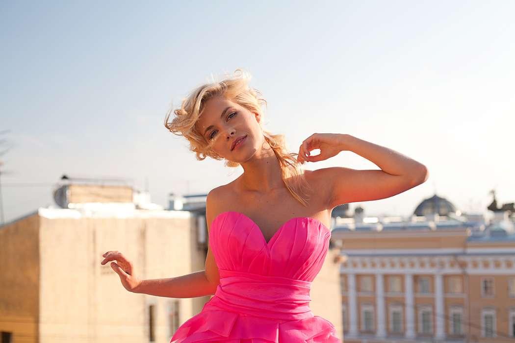 фото: Анна Лемеш модель: Лидия Иванова - фото 1692243 Фотограф Анна Лемеш