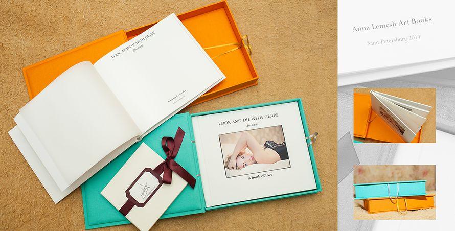 Хорошая фотокнига - это не просто подборка фотографий запечатанных в блоке листов. Хорошая книга - это уникальное авторское издание,с выверенным дизайном. Такую книгу приятно  листать и показывать друзьям, ведь она сделана в лучших книгопечатных традициях - фото 2291048 Фотограф Анна Лемеш