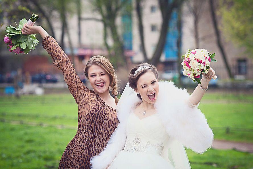 Фото 2375360 в коллекции Свадебные фотографии - Фотограф Анна Лемеш