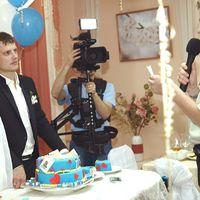 Видеосъёмка свадеб в Омске. Банкет