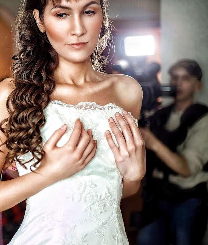Видеосъёмка свадеб в Омске - фото 2609475 Видеосъёмка - Сергей Хаханов