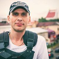Видеосъёмка в Омске.