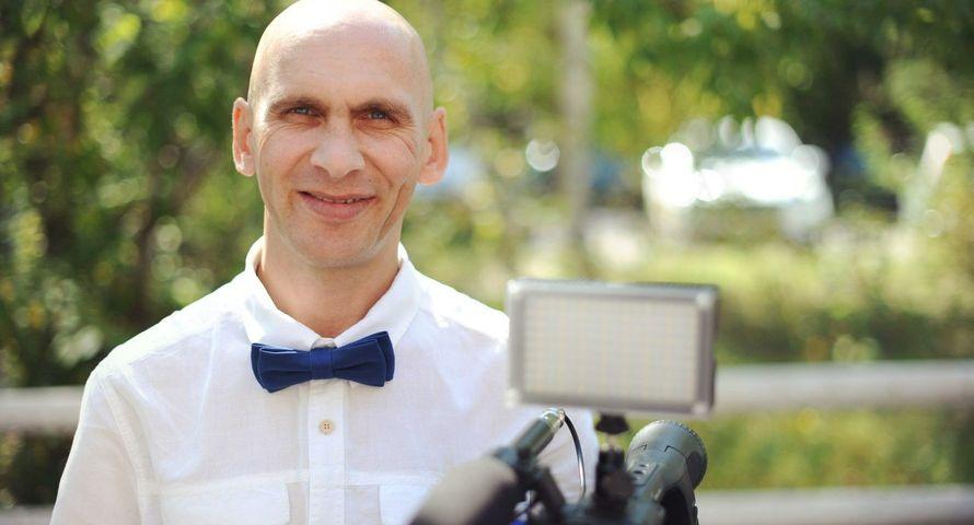 Видеосъёмка свадеб в Омске. Свадьба в Омске. Видеограф на свадьбу . - фото 2792617 Видеосъёмка - Сергей Хаханов