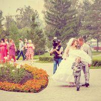Свадьба в Омске. Видеосъёмка свадеб в Омске.