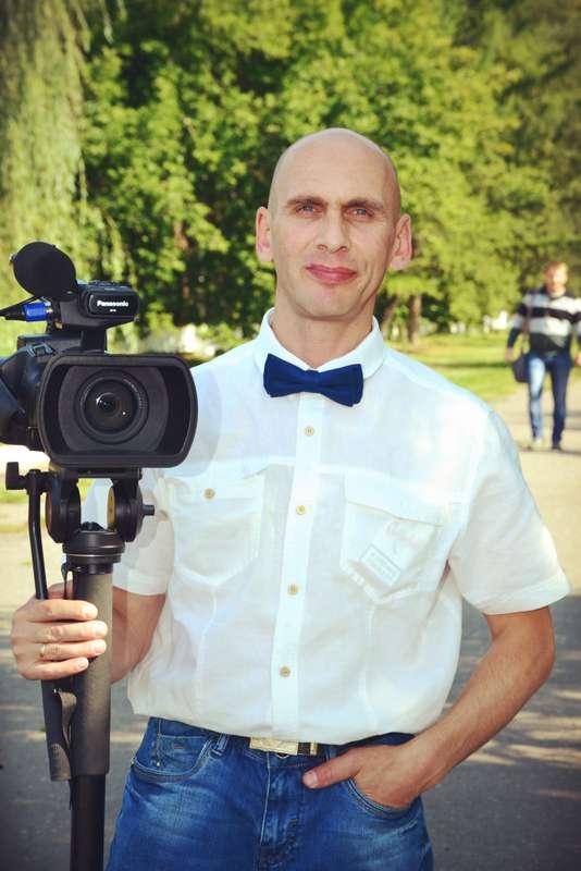 Видеосъёмка свадеб в Омске, видеограф на свадьбу - фото 2917241 Видеосъёмка - Сергей Хаханов