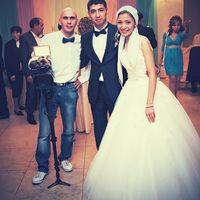Свадьба в Омске.Видеосъёмка свадеб