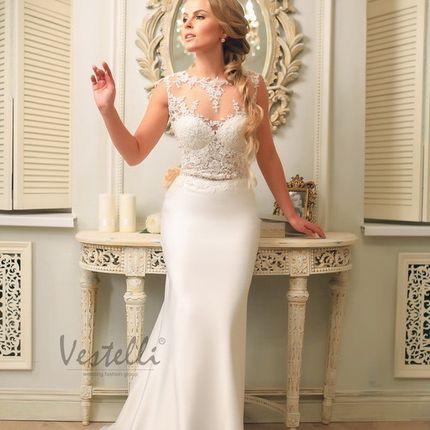 Свадебное платье Vensiana