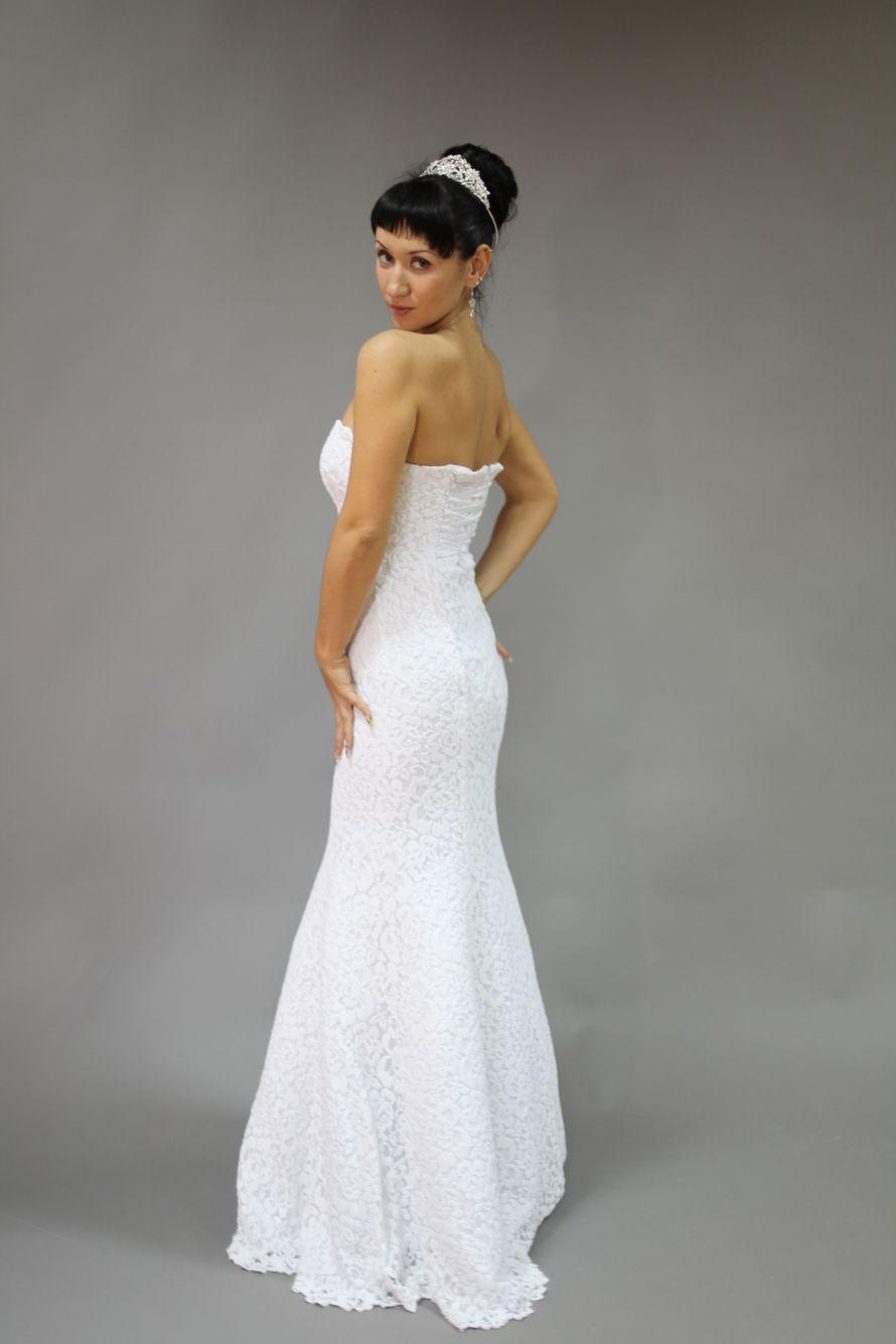 """Фото 1522765 в коллекции Свадебные платья! - Свадебный салон и Студия укладок """"Бант"""""""