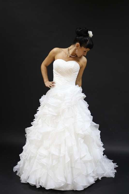 """Фото 1522769 в коллекции Свадебные платья! - Свадебный салон и Студия укладок """"Бант"""""""