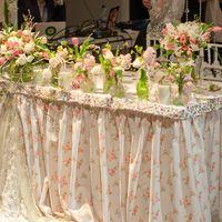 """студия """"Глориоза"""" весенняя свадьба тюльпаны"""