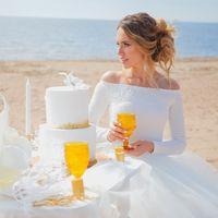 утро невесты белая свадьба