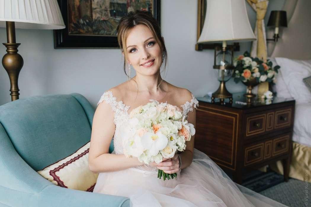 """Фото 16311552 в коллекции Букеты невесты - Студия флористики и декора """"Глориоза"""""""