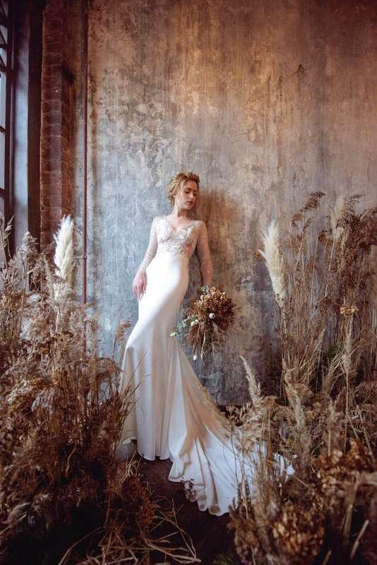 """стильное утро невесты - фото 17277310 Студия флористики и декора """"Глориоза"""""""