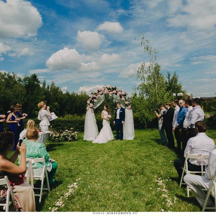 Свадебные пакеты фотосъёмки сезон: зима-весна