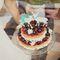DIY, торт своими руками, self-made cake