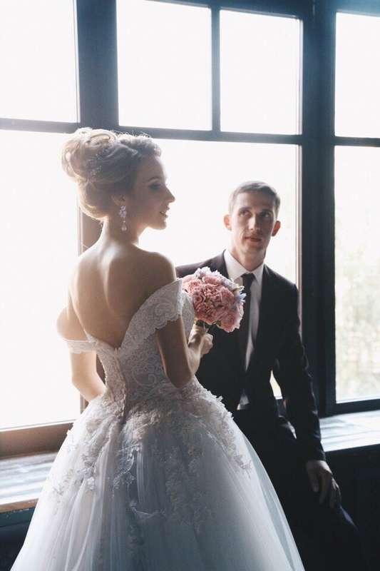 Фото 12273844 в коллекции Свадьба Алины и Сергея - Мистер Пион by IRINA Burtceva Flowers&Decor
