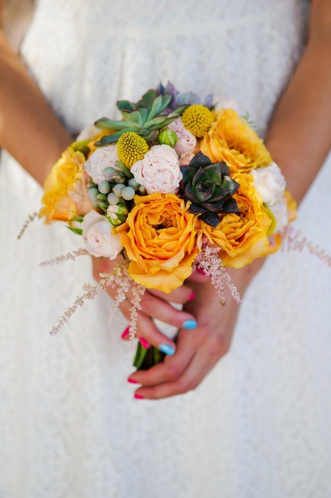 Фото 12273876 в коллекции Свадебный букет невесты - Мистер Пион by IRINA Burtceva Flowers&Decor