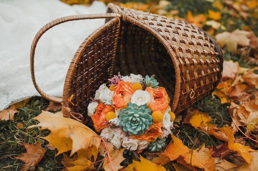 Фото 12273886 в коллекции Свадебный букет невесты - Мистер Пион by IRINA Burtceva Flowers&Decor