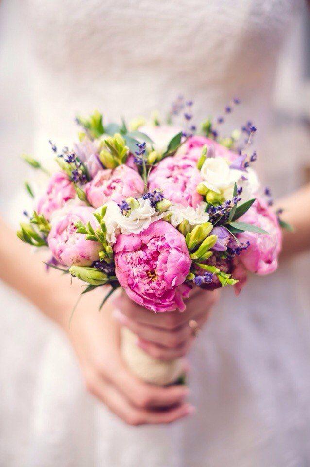 Фото 12273914 в коллекции Свадебный букет невесты - Мистер Пион by IRINA Burtceva Flowers&Decor