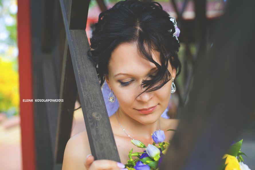 Прекрасный образ и момент - фото 1546285 Фото,видеостудия Елены&Александра Косолаповых