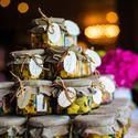 Подарки гостям, бонбоньерки