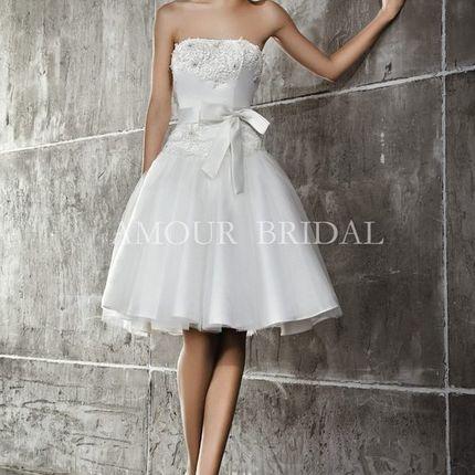 Свадебное платье 1091 mini