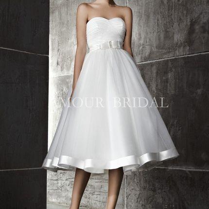 Свадебное платье 1165 mini