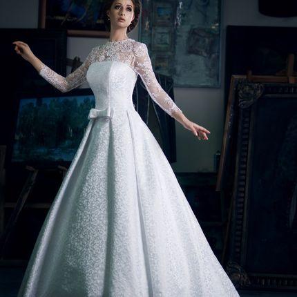 Свадебное платье Виндзор
